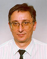 Picture of Prof. dr Stevan Pilipovic